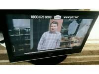 Samsung 50 inch screen hd lcd tv £ 170