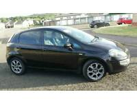 Fiat Punto Evo GP 1.4