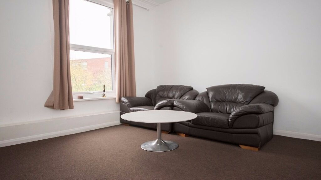 1 bedroom flat furnished in Stamford Hill, Hackney, East London, Stoke Newington, Tottenham, n15