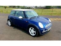 MINI COOPER 1.6, 5 MONTH MOT, QUIRKY WEE CAR