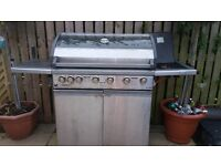 Lesuiregrow Series 600 Barbeque for sale