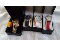 four gossip watches