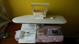 Domena SP 1950 Sublime Steam ironing press bargain