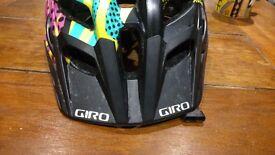 Giro Hex Helmet Medium ** SPARES or REPAIRS**