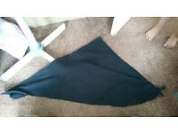 Mamascarf - Breastfeeding cover - Very Good Condition