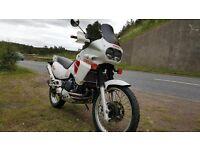 Yamaha XTZ 750 Super Tenere - 32 500 Miles - £1300 & Fresh MOT !!