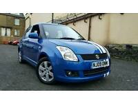 2009 09 Suzuki Swift 1.5 GLX