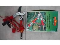 Tree lopper - Wolf Tools