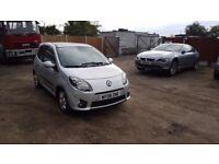 Renault twingo gt 1.2