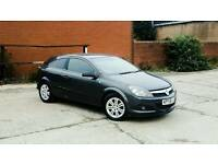 Vauxhall astra 3 door 1.6 low mileage