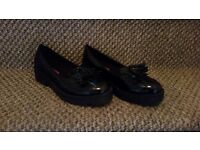 BRAND NEW tammy girl black shoes (4)