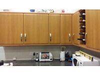 Kitchen Unit excellent condition