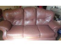3 seater couch brilliant condition