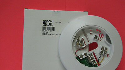 Bosch Security System 4 Wire Base