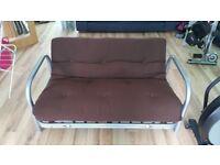 Sofa bed/futon for sale.
