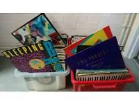 300 house rave techno records