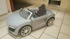 Kid's Audi R8 Car