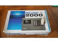 Navstar 2000 - GPS