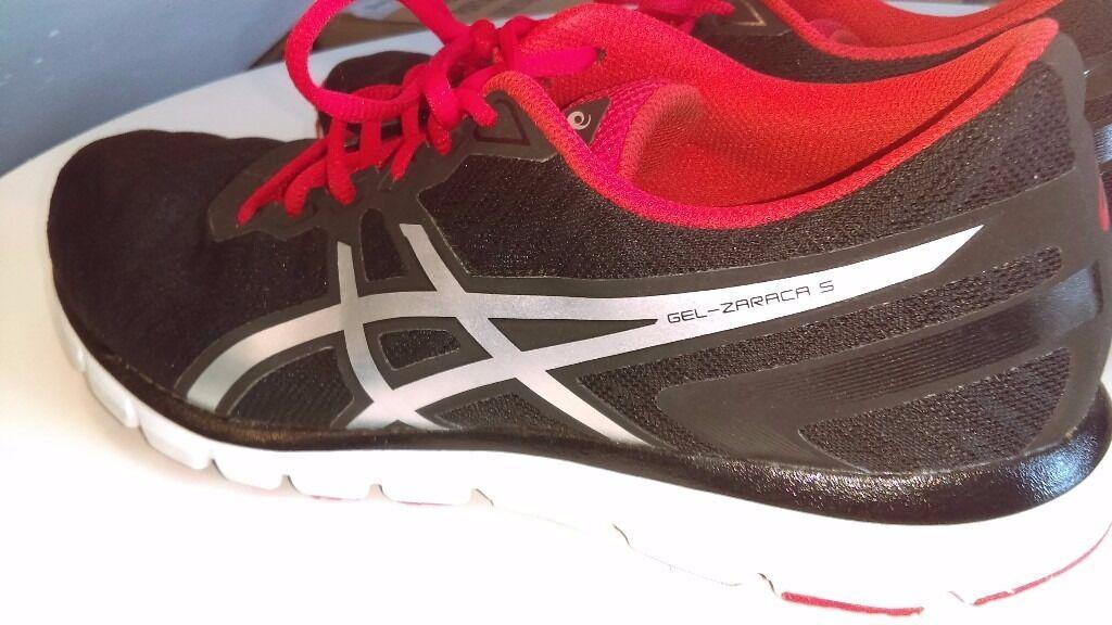 d460bc872adc Asics Gel Zaraca 5 Running Shoes (Size 9.5)
