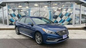 2015 Hyundai Sonata 2.0T LIMITED-ALL IN PRICING-$137 BIWKLY+HST/