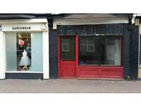 Nice lock-up shop to let Netherfield Nottingham ready to Go start/expand your business !