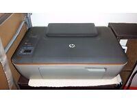 Printer HP Deskjet 3055A e-all in one