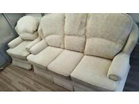 3+1 seater setee free delivery