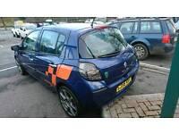 Quick sale! Renault Clio Mk3 1.2 Expression