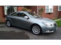 Vauxhall Insignia CDTI Elite Nav 160BHP (Top Spec) Great Condition Private Sale