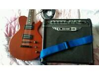 Dean guitar &amp