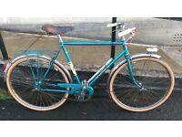 x2 Peugeot Bikes