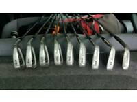 Cleveland TA4 Irons & Gap Wedge