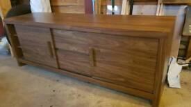 Wooden Unit / Sideboard / TV unit