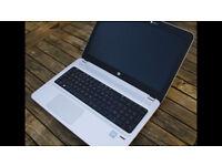 HP ProBook 450 G4 - 7th Gen i5 Core 3GHz - 256GB SSD - 15.6 inch - Numeric keypad Laptop Ultrabook