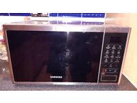Samsung Microwave - MS23J5133A