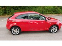 SEAT Ibiza 1.4 16v SE Copa SportCoupe 3dr (12 plate)