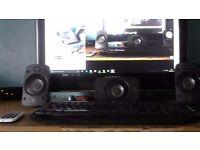 Logitech 5.1 z906 THX speakers (working spares - no sub)