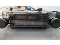 MATSUSHITA (NATIONAL PANASONIC) CQ-383EE 50W Car Radio/Cassette Player