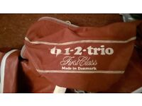 1-2 trio first class awning (trio mexico) awning