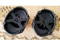 Speakers Ford Mondeo Ghia 2006