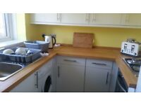 One bed linked bungalow,ideal rental property