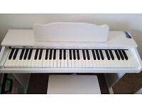 Junior Digital Piano (NOT A TOY!)