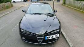 Alfa Romeo 159 2.2JTS 2006