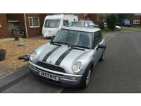 Great deal on a good Mini One