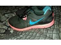 Nike Lunar Ice 3.Size 6.