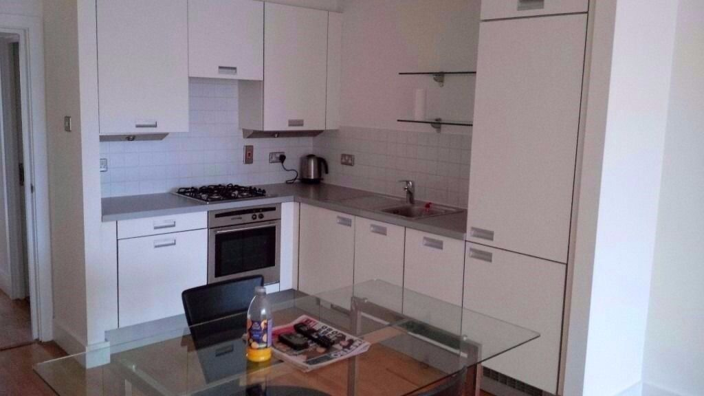 Amazing One Bedroom Flat In Whitechapel!! Viewing Recommended!!!