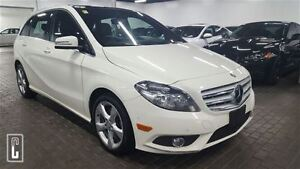 2013 Mercedes-Benz B-Class B250 PANO ROOF-ACCIDENT FREE