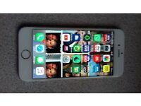 apple i phone white vodafone