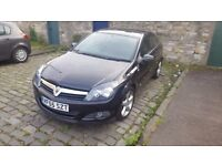 Vauxhall Astra 1.7 CDTi 16v Sri 3dr