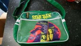 Star Trek satchel